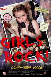 Girls Rock! showtimes and tickets