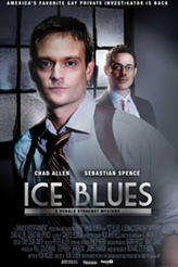 Ice Blues: A Donald Strachey Mystery showtimes and tickets