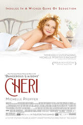 Cheri showtimes and tickets