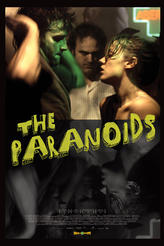 The Paranoids showtimes and tickets