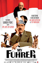 Mein Führer: The Truly Truest Truth About Adolf Hitler showtimes and tickets