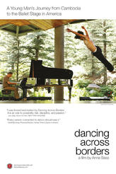 Dancing Across Borders showtimes and tickets