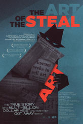 The Art of the Steal (2010) showtimes and tickets