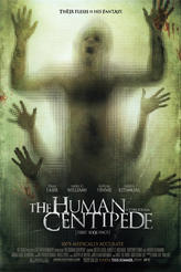 The Human Centipede showtimes and tickets