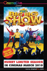 The Wiggles Big Big Show showtimes and tickets