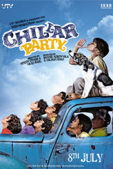 Chillar Party showtimes and tickets