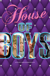 House of Boys showtimes and tickets