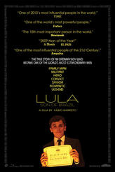 Lula, Son of Brazil showtimes and tickets