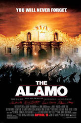 The Alamo - DLP (Digital Projection) showtimes and tickets