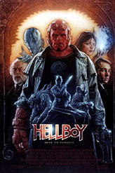 Hellboy - Spanish Subtitles showtimes and tickets