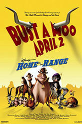 Home on the Range - Spanish Subtitles showtimes and tickets