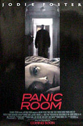 Panic Room - VIP showtimes and tickets