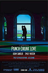 Punch-Drunk Love - Giant Screen showtimes and tickets