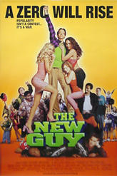 The New Guy showtimes and tickets