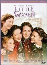 Little Women (1994) showtimes and tickets