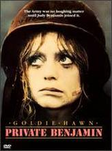 Private Benjamin showtimes and tickets