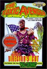 The Toxic Avenger showtimes and tickets