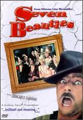 Seven Beauties showtimes and tickets
