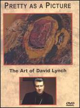 Pretty as a Picture: The Art of David Lynch showtimes and tickets