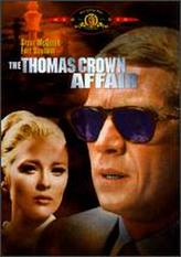 The Thomas Crown Affair (1968) showtimes and tickets