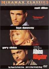 Albino Alligator showtimes and tickets