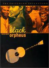 Black Orpheus showtimes and tickets