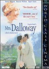 Mrs. Dalloway showtimes and tickets
