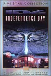 Independence Day (1996) showtimes and tickets