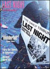 Last Night (1998) showtimes and tickets