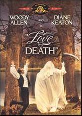 Love and Death showtimes and tickets