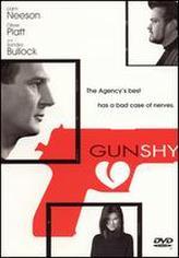 Gun Shy showtimes and tickets
