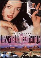 Lewis & Clark & George showtimes and tickets