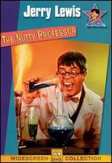 The Nutty Professor (1963) showtimes and tickets