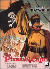 The Pirates of Capri showtimes and tickets
