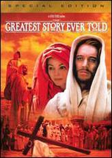 The Greatest Story Ever Told showtimes and tickets