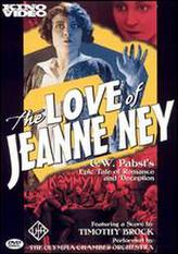 The Love of Jeanne Ney showtimes and tickets