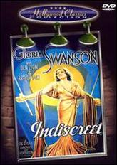 Indiscreet (1931) showtimes and tickets