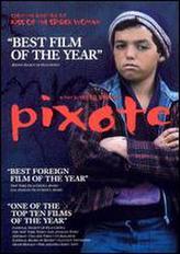 Pixote: A Lei do Mais Fraco showtimes and tickets
