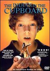 The Indian in the Cupboard showtimes and tickets