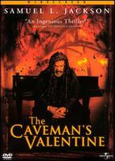 The Caveman's Valentine showtimes and tickets