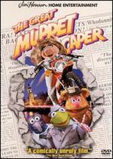 The Great Muppet Caper showtimes and tickets