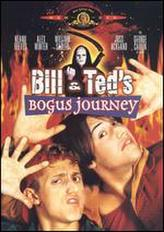 Bill & Ted's Bogus Journey showtimes and tickets