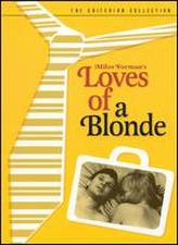 Loves of a Blonde showtimes and tickets