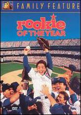 Rookie of the Year showtimes and tickets