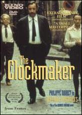 The Clockmaker showtimes and tickets