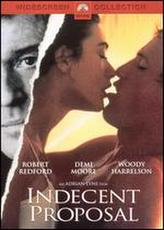 Indecent Proposal showtimes and tickets
