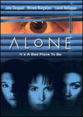 Alone (2002) showtimes and tickets