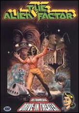 The Alien Factor showtimes and tickets