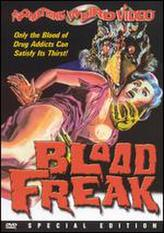 Blood Freak showtimes and tickets