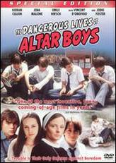 The Dangerous Lives of Altar Boys showtimes and tickets